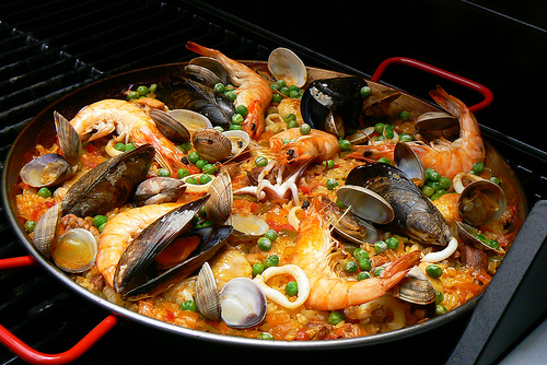 Enjoy The Attractive Spanish Food Culture Caminowayscom