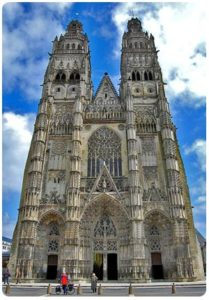 Tours-Cathedral-CaminoWays