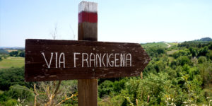 Waymarked-Via-Francigena-Tuscany-Francigena-ways