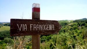 Waymarked-ViaFrancigena-Tuscany-Francigenaways.com