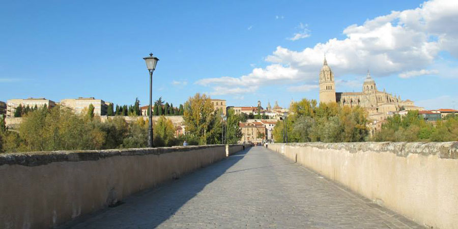bridge-salamanca-via-de-plata-caminoways