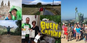 share your Camino Review