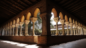 abbey-cloister-moissac-le-puy-way-via-podiensis-france-caminoways