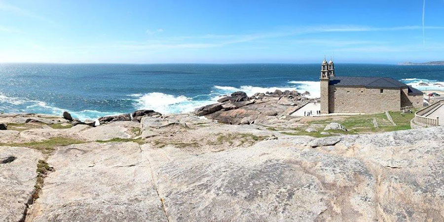 FINISTERRE CAMINO Reverse TO SANTIAGO GUIDED
