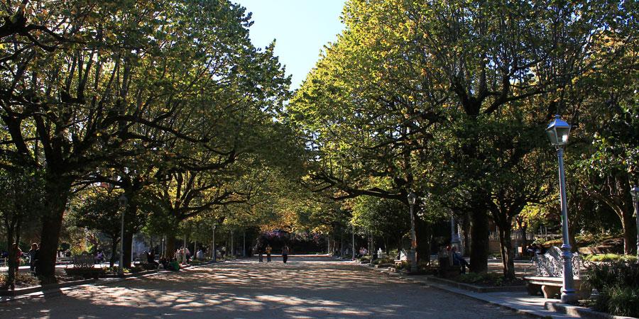 alameda-park-camino-de-santiago-de-compostela-caminoways