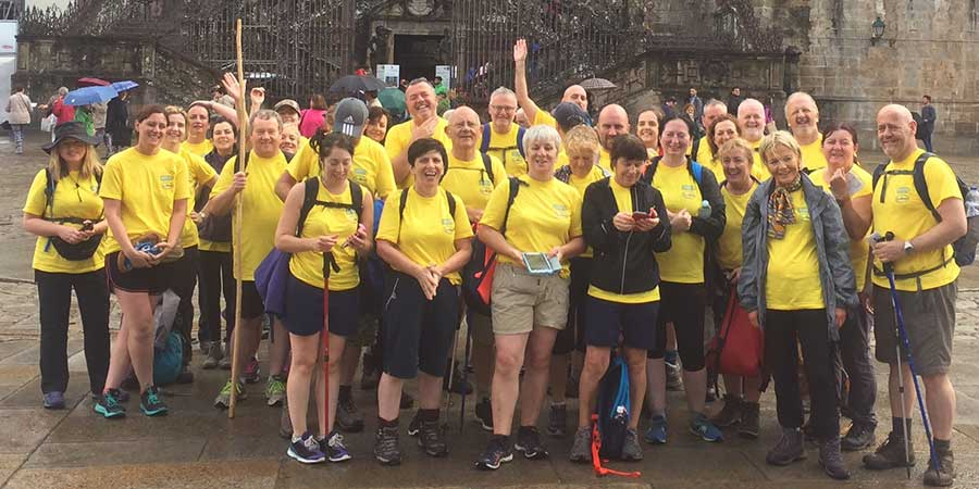 phil-cawley-camino-group-walk