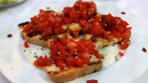 bruscetta-Italy-food-Via-Francigena-ways