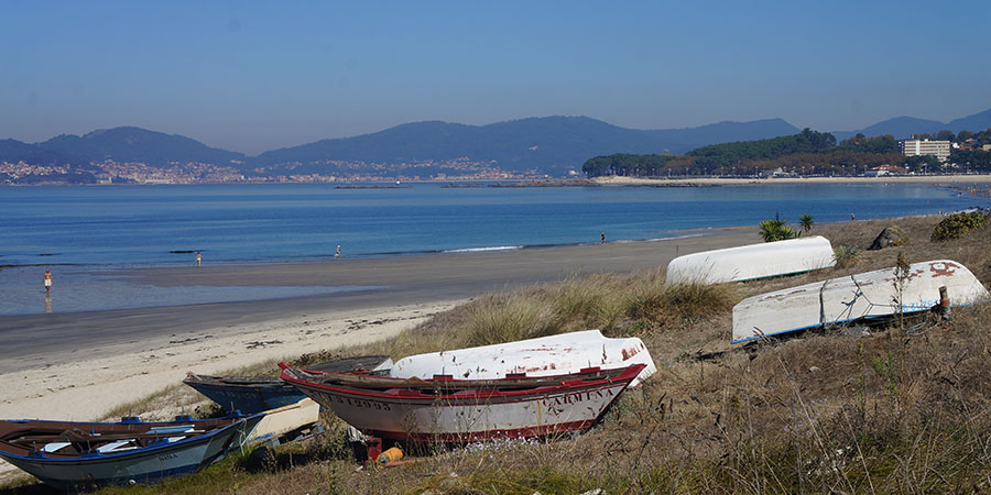 PORTUGUESE COASTAL CAMINO Last 100km GUIDED