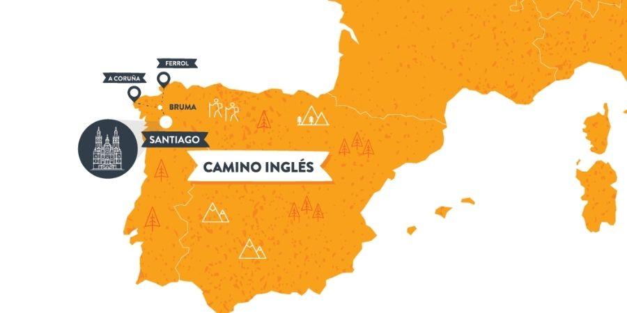 camino-ingles-map