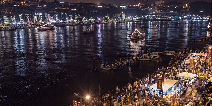 ribeira-porto-sao-joao-festival-camino-de-santiago-caminoways