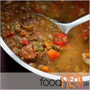 camino-recipe-caminoways.com-foodfiesta-lentil-stew