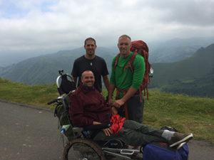 camino-santiago-wheelchair-to-pamplona