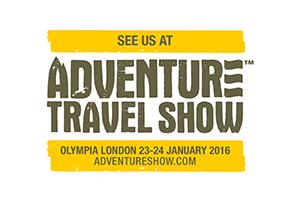 caminoways-adventure-travel-show-london