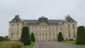 Brienne-le-Chateau