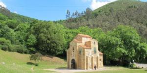 church-oviedo-original-way-camino-primitivo-caminoways