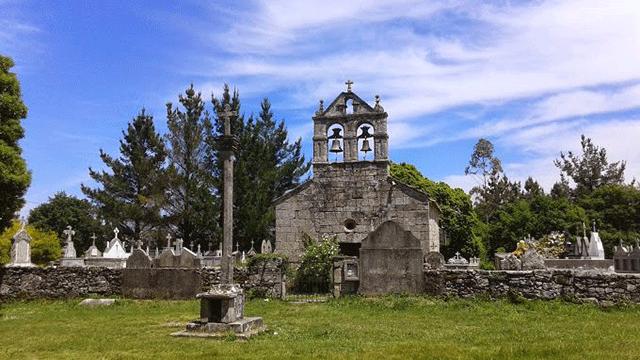 country-church-galicia-camino-de-santiago-caminoways-