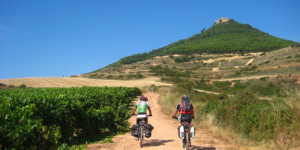 cycling-camino-catalan-rioja-camino-de-santiago-caminoways