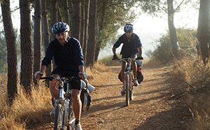 Tips for Cycling the Camino