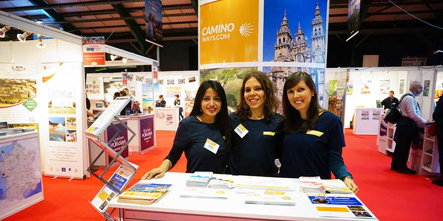 meet-the-team-at-the-telegraph-travel-show-caminoways