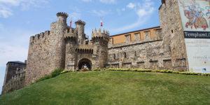 Templars-castle-ponferrada-camino-frances-camino-de-santiago-caminoways