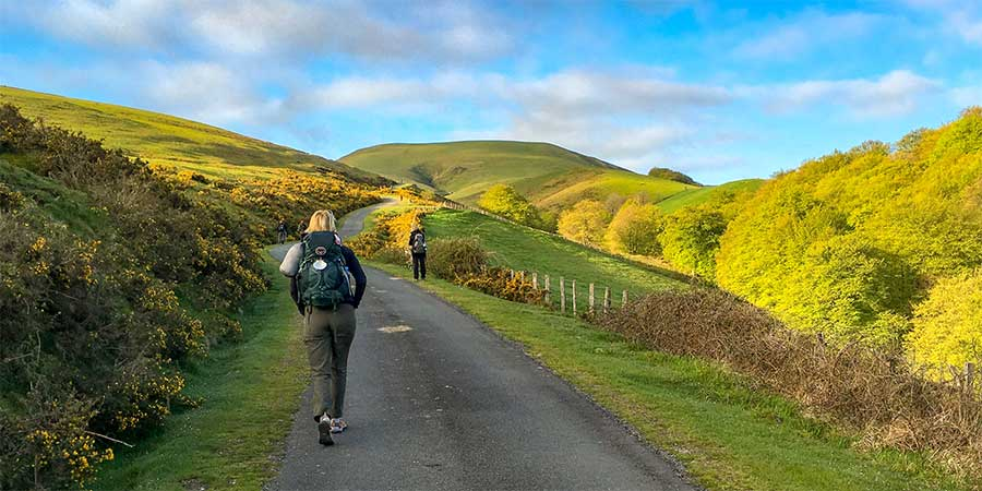 walking-up-the-pyrenees-camino-walk-sarah