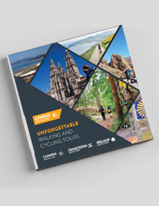 CaminoWays Brochure Guide