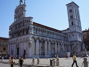 duomo-lucca-via-francigena-ways-Italy
