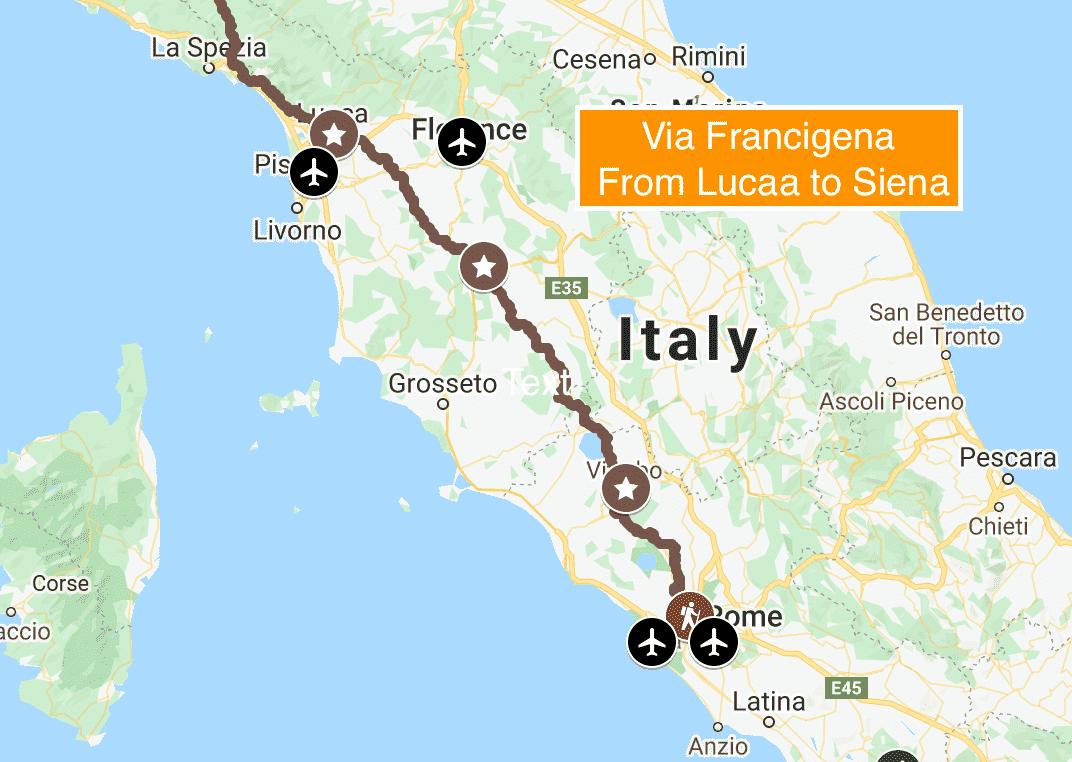 via-francigena-map