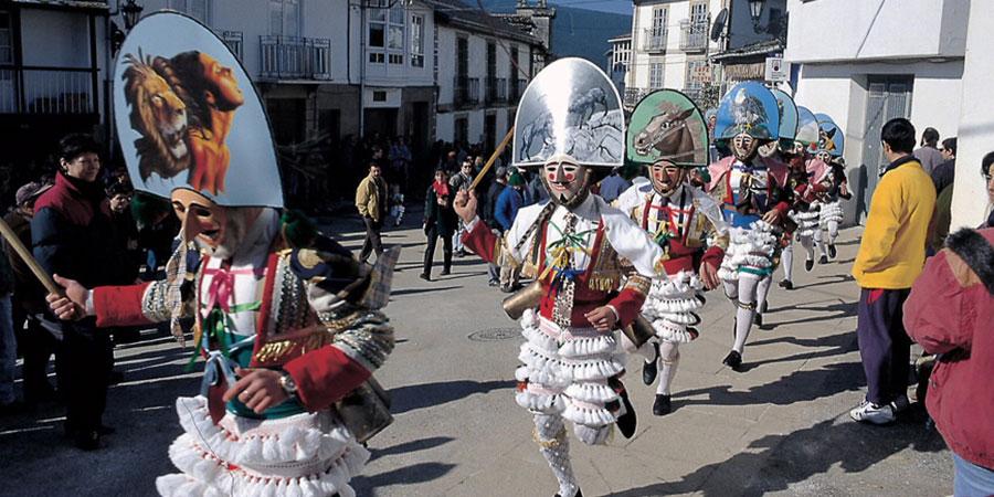 carnival-laza-via-de-la-plata-galicia-camino-de-santiago