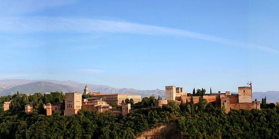 Camino Mozarabe from Granada to Cordoba