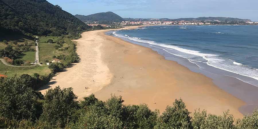 beach-camino-del-norte-santander-cantabria-paul-flynn-caminoways