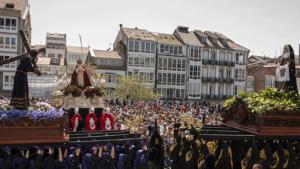 easter-festival-ferrol-camino-ingles-camino-de-santiago-caminoways