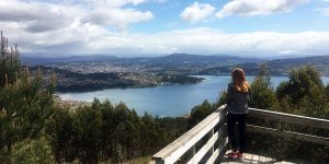 christina-sea-of-arousa-camino-espiritual-route-camino-de-santiago-caminoways