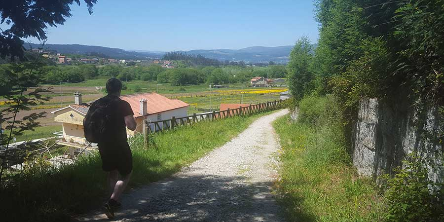 Camino-portugues-walking-on-my-own-camino