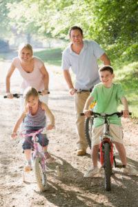 Family camino holiday caminoways