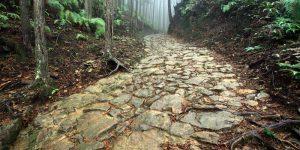 Kumano-Kodo-Nakahechi-stone-trail-caminoways