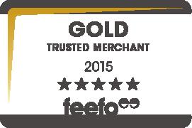 feefo-gold-trusted-merchant-caminoways