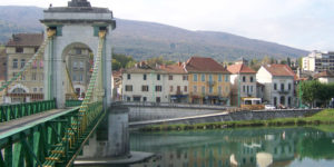 Geneva Way, Motz, Caminoways