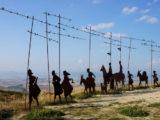 Alto-del-Perdon-statue-camino-de-santiago-caminoways
