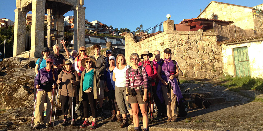 Camino Guided or Self-Guided Tour