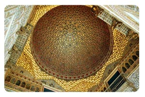 A short overview of Seville