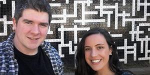 Caldas-de-reis-crossword-park-camino-de-santiago