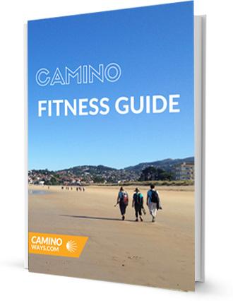 Camino Fitness eBook cover