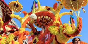 Camino-de-santiago-Batalla-de-Flores-Laredo