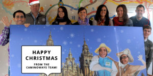 Happy Christmas-greeting-CaminoWays.com