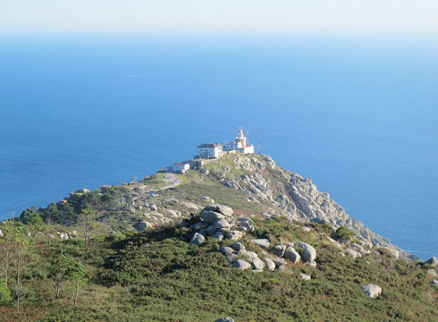 Camino Finisterre Guided Tour