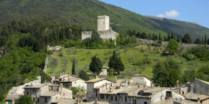 La-Rocchicciola-and-Monte-Subasio-st-francis-way-italy-walking-francigenaways