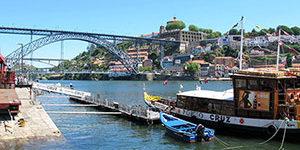 Porto-portuguese-camino-de-santiago-caminoways