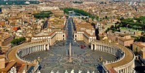 Rome-FrancigenaWays