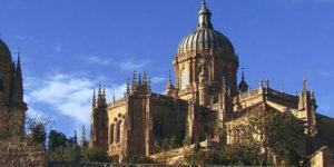 Salamanca, Via de la Plata Camino